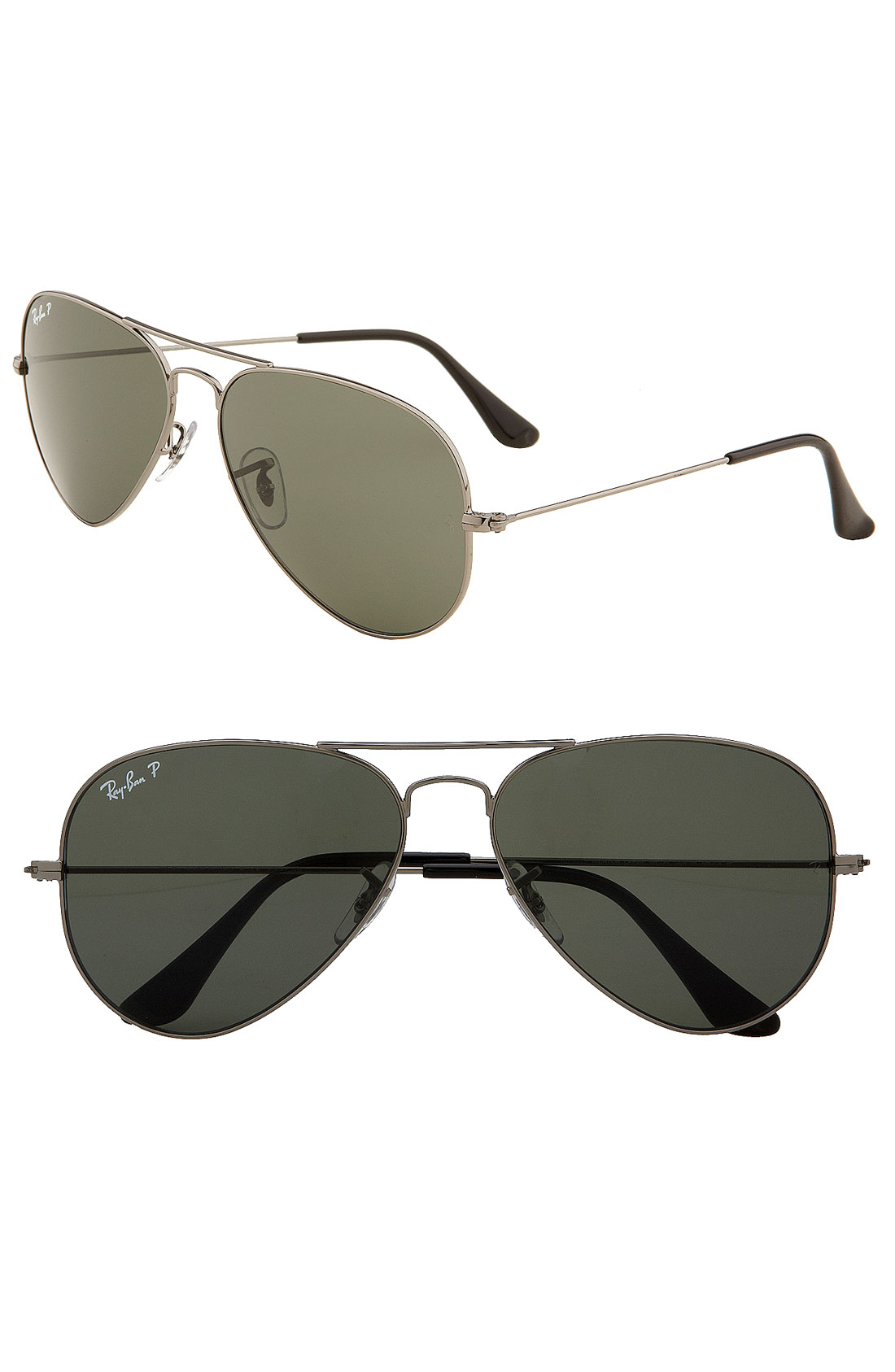 05d59cb1c1 Ray Ban Aviator Polarised Sunglasses « Heritage Malta