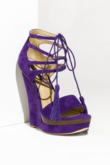 Rachel Zoe Kayne High Wedge