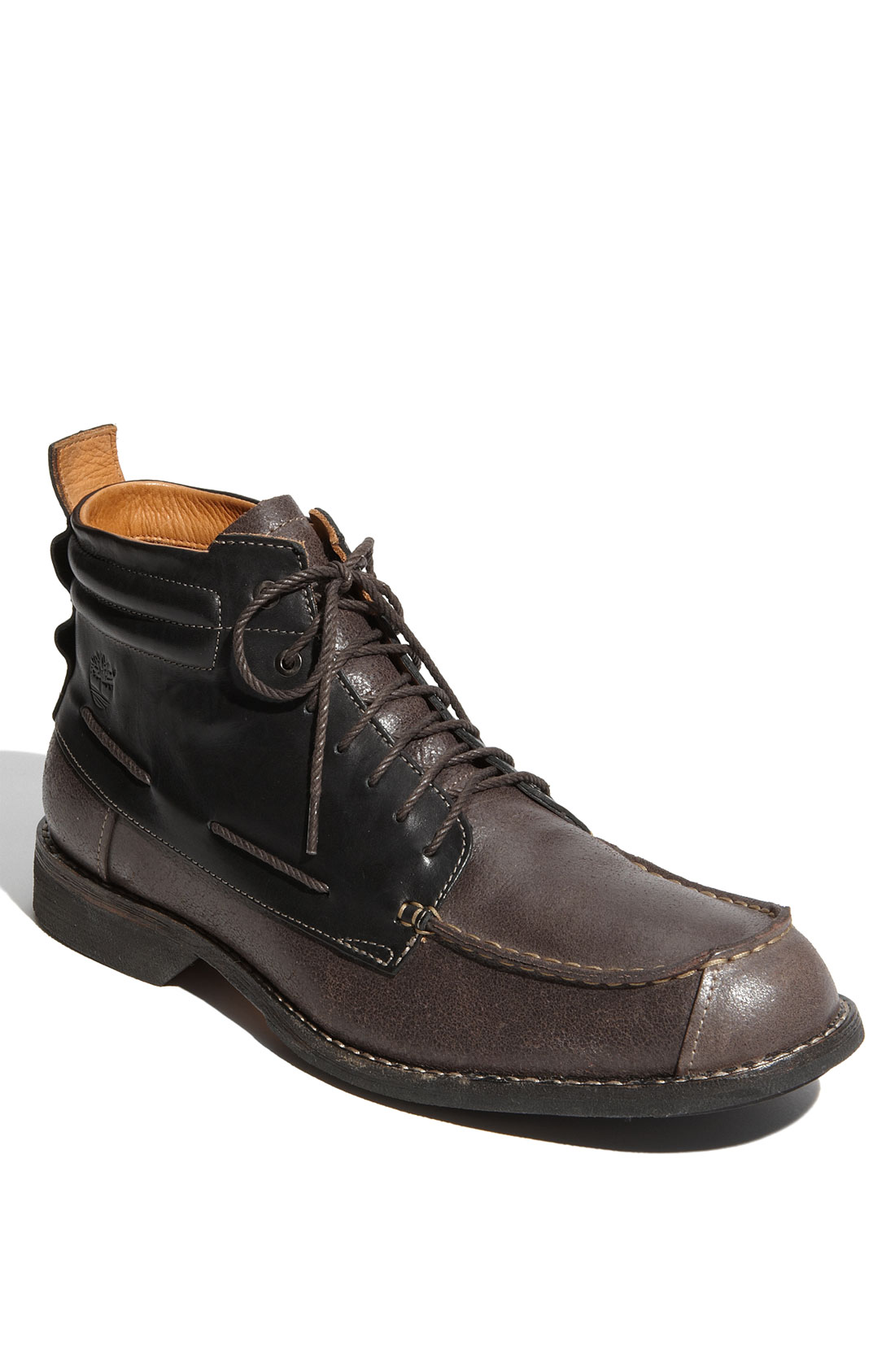 timberland earthkeepers city 6 boot in brown for