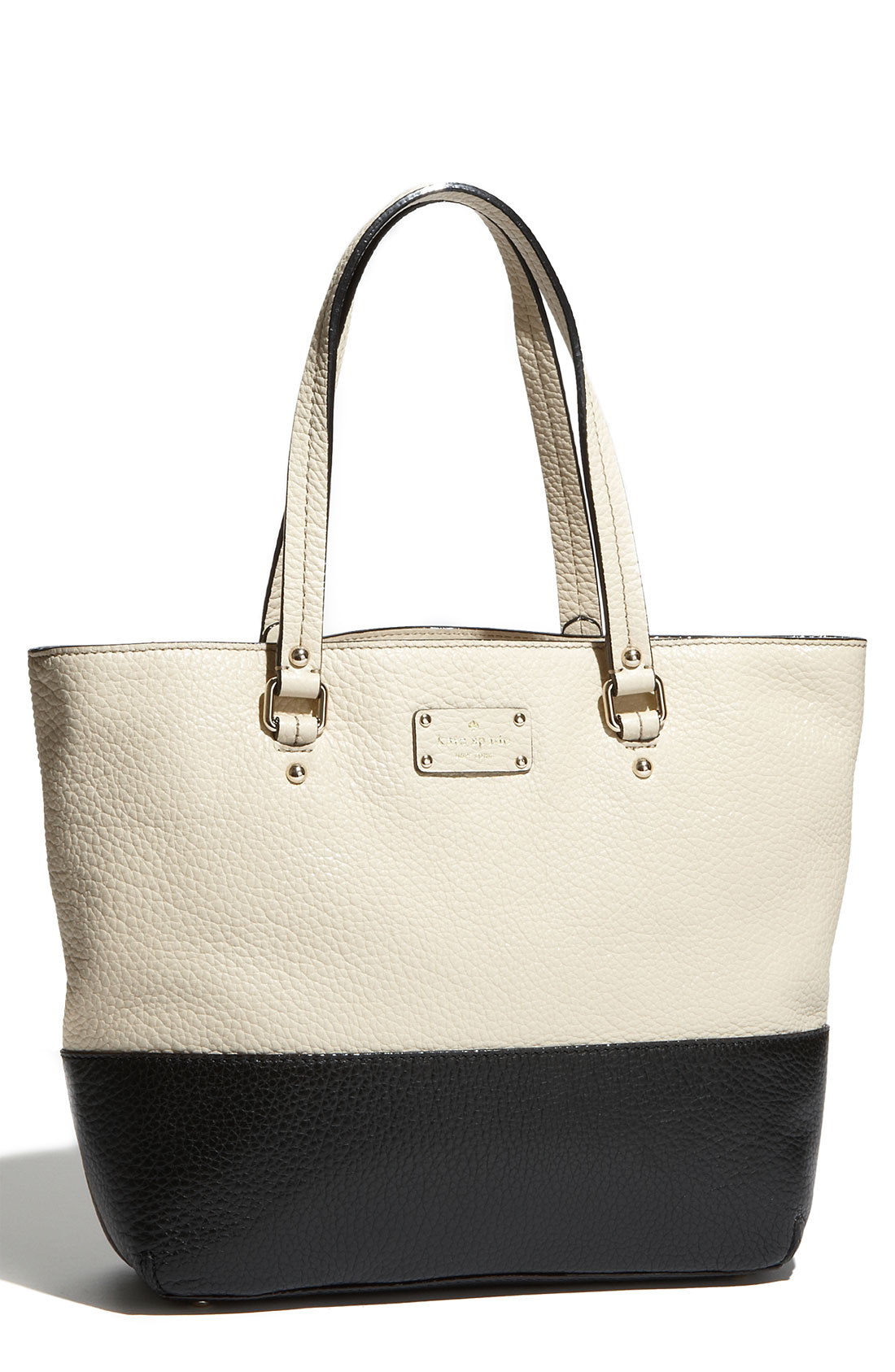 Kate Spade Grove Court Abela Shoulder Bag in Black ...