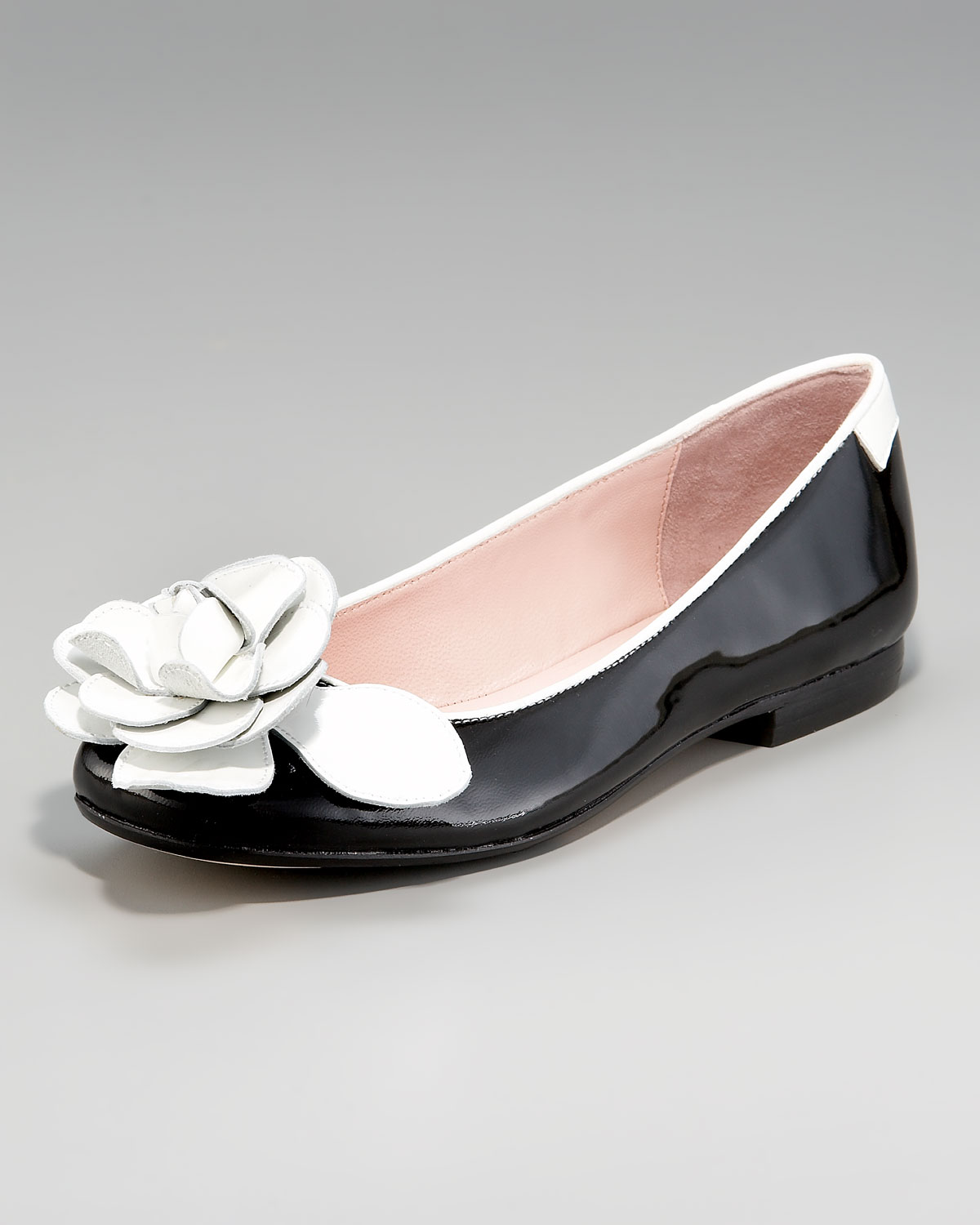 clearance online fake sale best sale Taryn Rose Embellished Satin Flats prices online ALr4CC