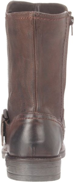 Kenneth Cole Reaction Mens Rev The Engine Boot In Brown