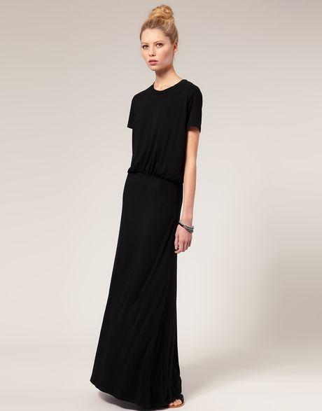 Buy t shirt maxi dress – Dress best style blog