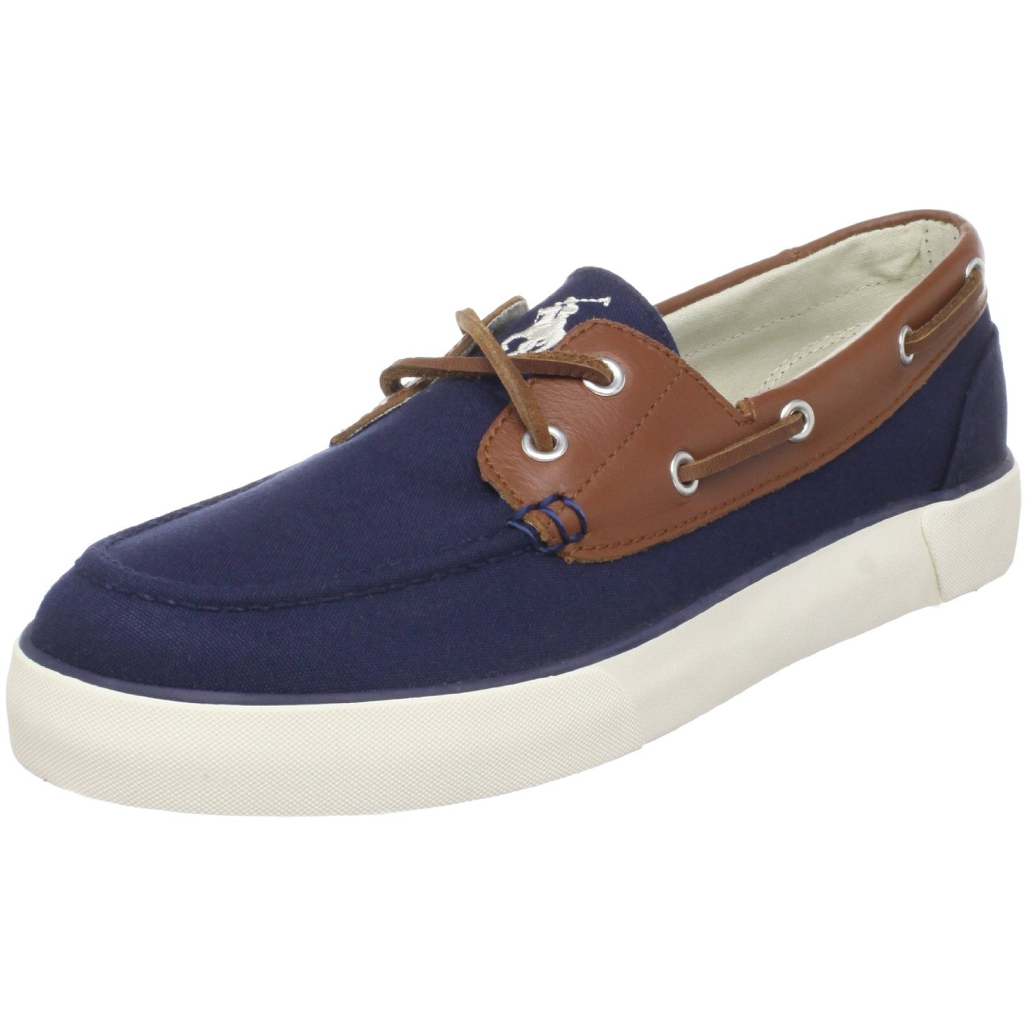 Mens Us Polo Boat Shoes