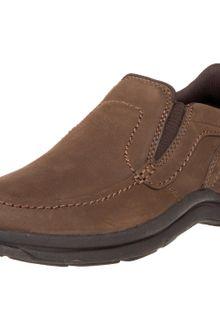 Rockport Mens Calaska Slip On Walking Shoe - Lyst