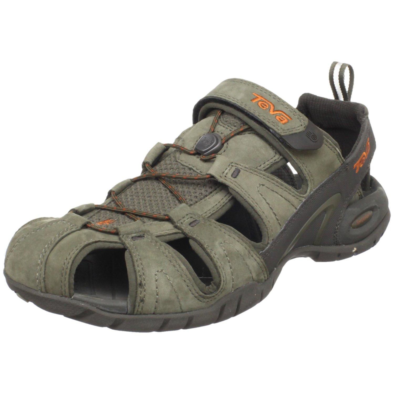 Beautiful Teva Rosa Wmns Closed Toe Sandal  Enclosed Toe Sandals