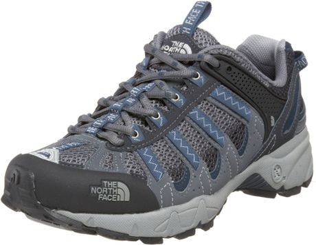 Mens Facial Products on The North Face Mens Ultra 105 Multisport Light Hiking Shoe In Gray For
