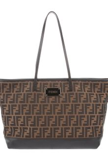 Fendi Roll Bag - Lyst