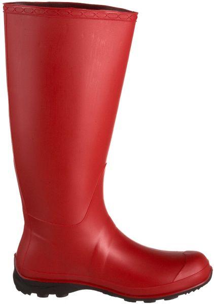 Unique Kamik Naomi Rain Boot  Womens  EBay