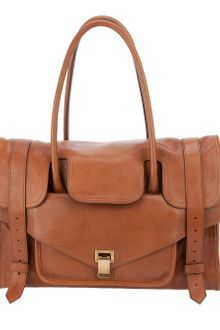 Proenza Schouler Ps1 Small Keep-all Bag - Lyst
