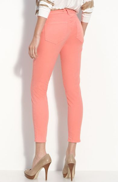 J And J Corals J Brand Mid-rise Overd...