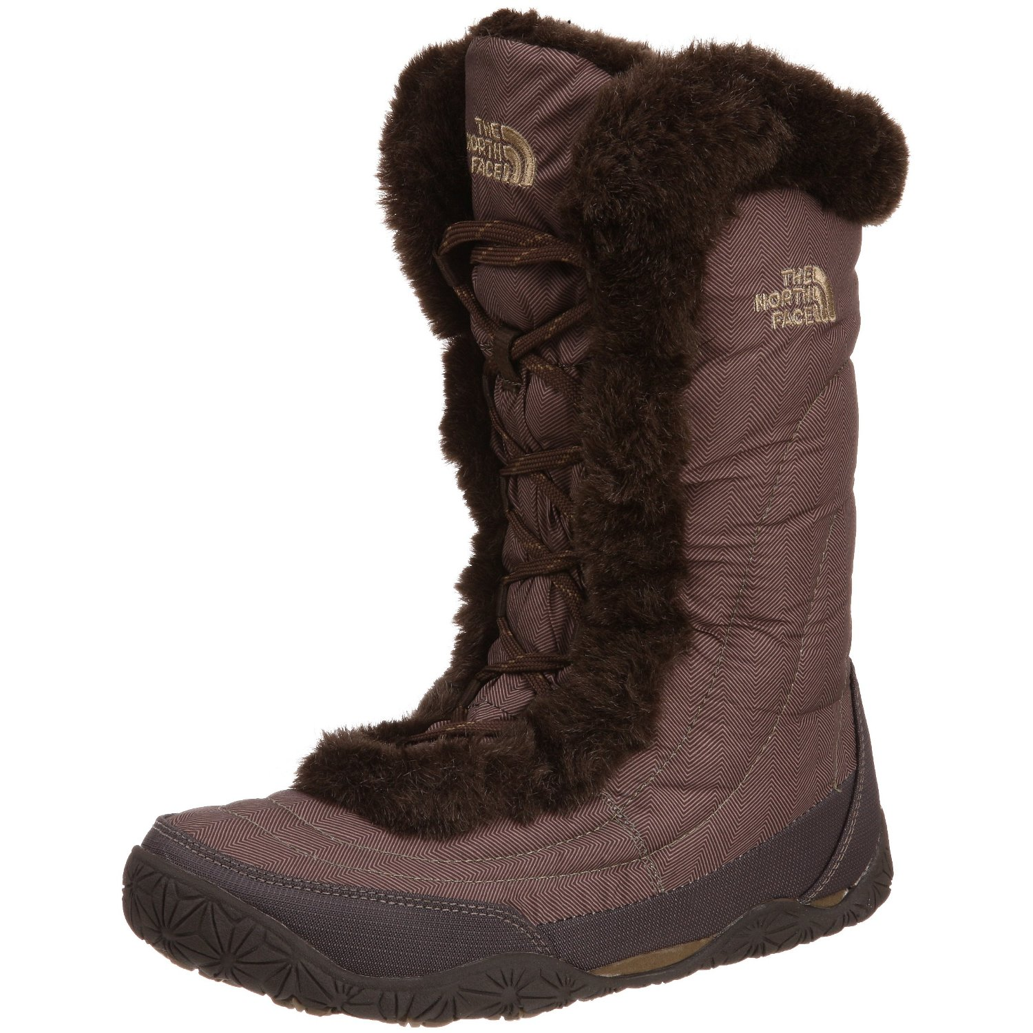 Wonderful The North Face Janey Ll Luxe Boots - Womens | Jans.com
