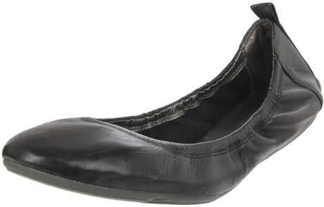 Cole Haan Air Jenni Ballet Flat in Black