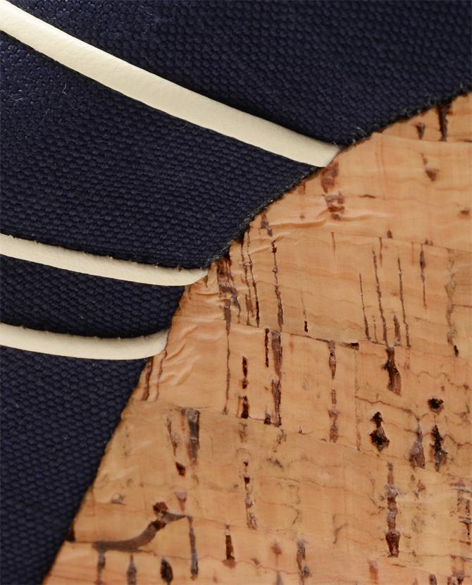 imitation christian louboutin - Artesur ? christian louboutin lacquered cork wedges Black patent