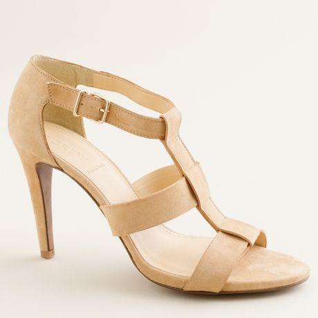 Jcrew Heels Shoes Review