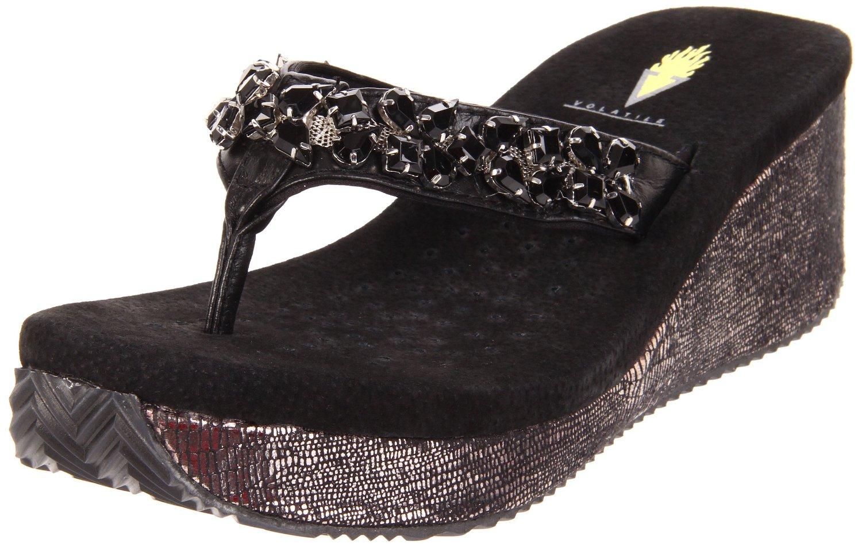 Lastest Home Shoes Womens Sandals Dreams Women Black Thong Sandal