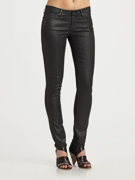 Ag leatherette leggings