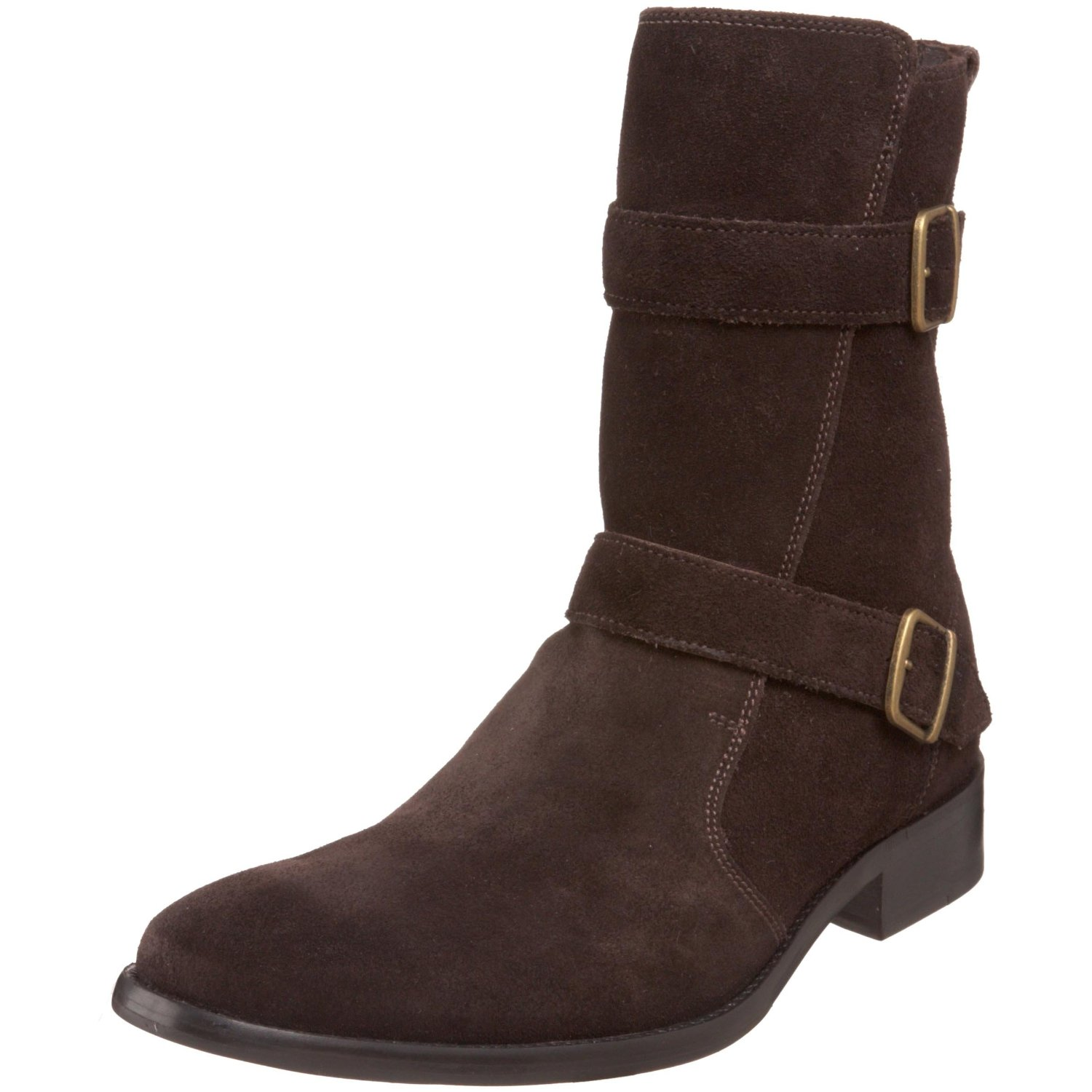 cole haan cole haan mens air liam boot in brown for