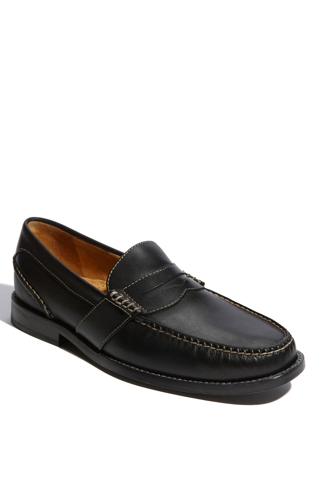 Sperry Top Sider Gold Cup Dress Casual Penny Loafer In