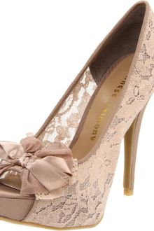 Chinese Laundry Womens Hotline Platform Pump - Lyst