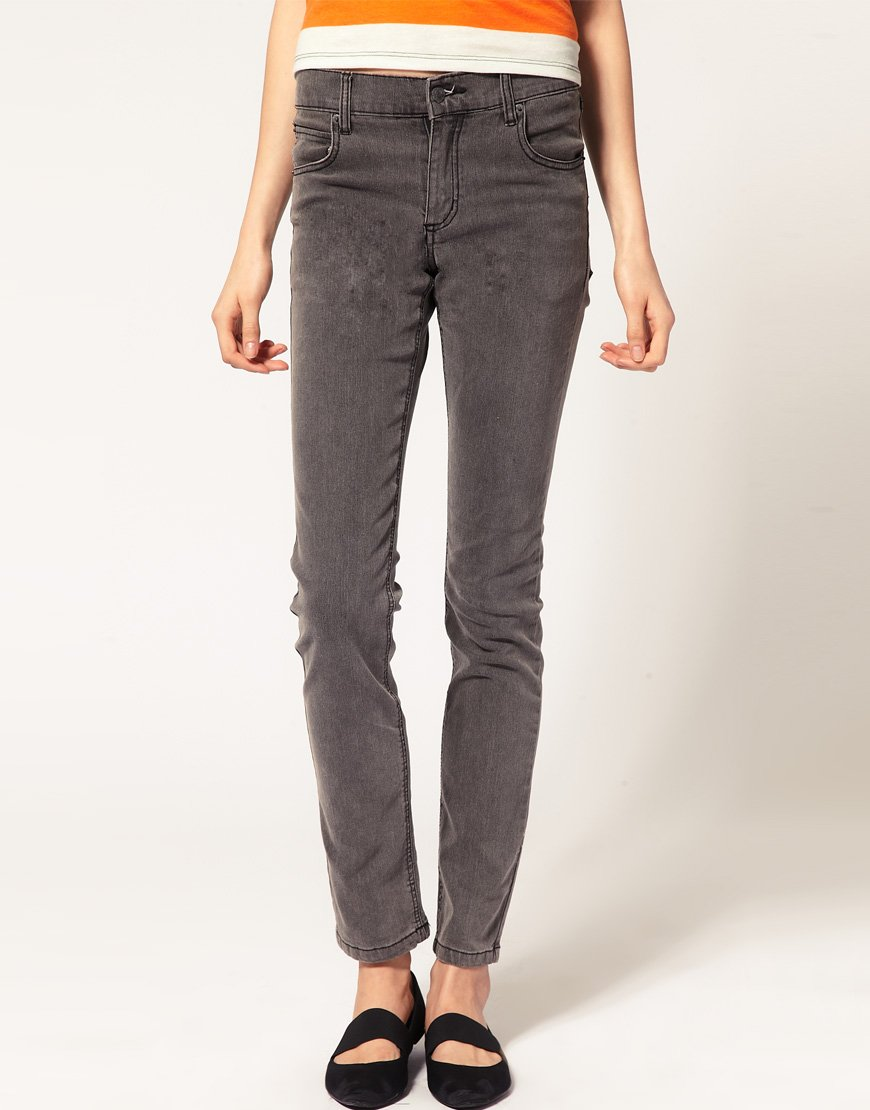Medium Wash High Waisted Skinny Booty Jeans. List Price: $, Sale Price: $ 30% OFF + More Colors + More Colors Light Wash Mid Rise Destroyed Skinny Jeans. List Price: $, Sale Price: $ 30% OFF + More Colors + More Colors. YMI .