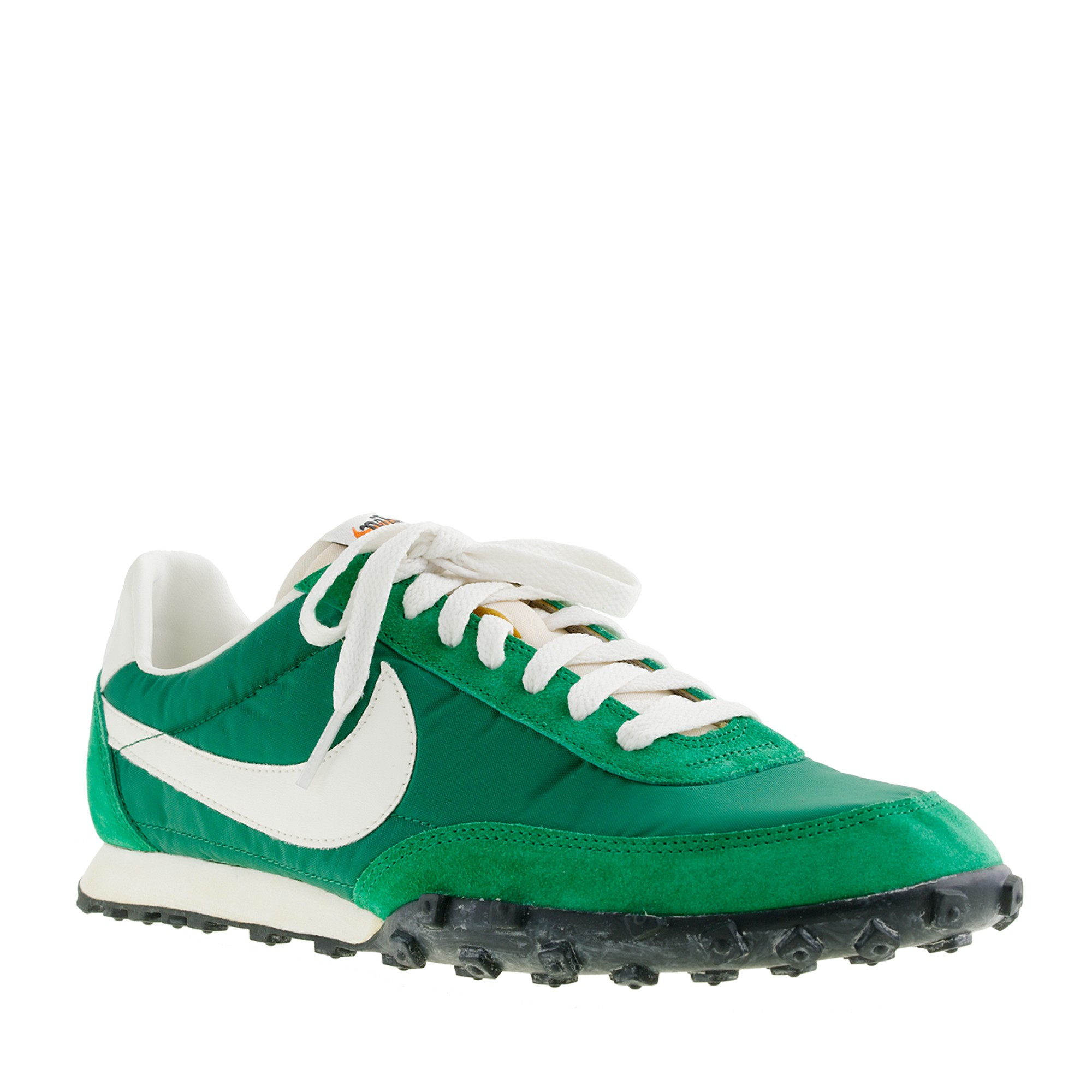 48ed31e757e9 ... get lyst j.crew nike vintage collection waffle racer sneakers in 1c407  56b57