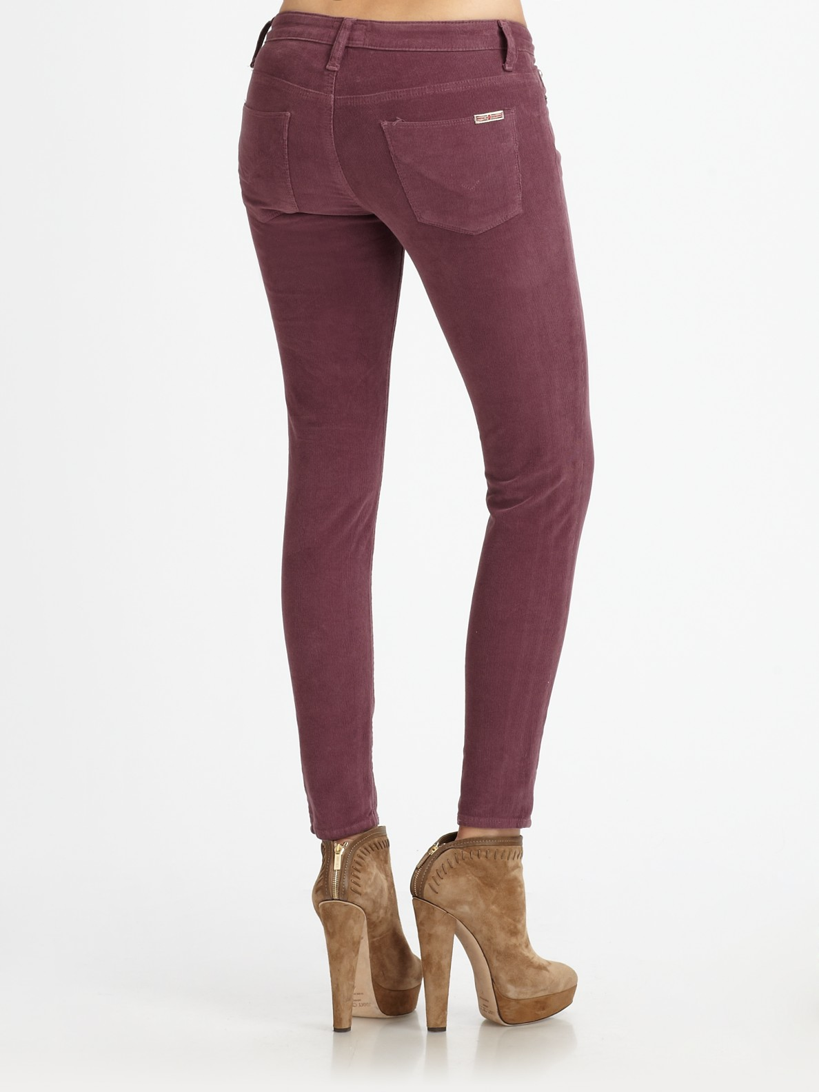 Boot Cut Jeans Mens