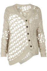 AllSaints Summer Court Cardigan