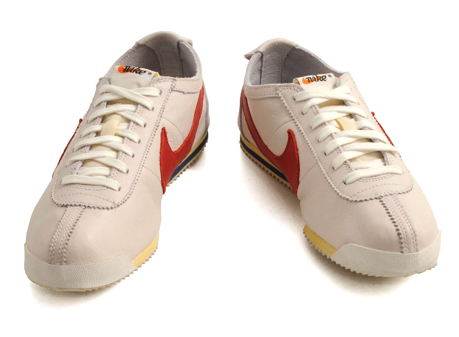 Nike Cortez Classic Og Leather Red