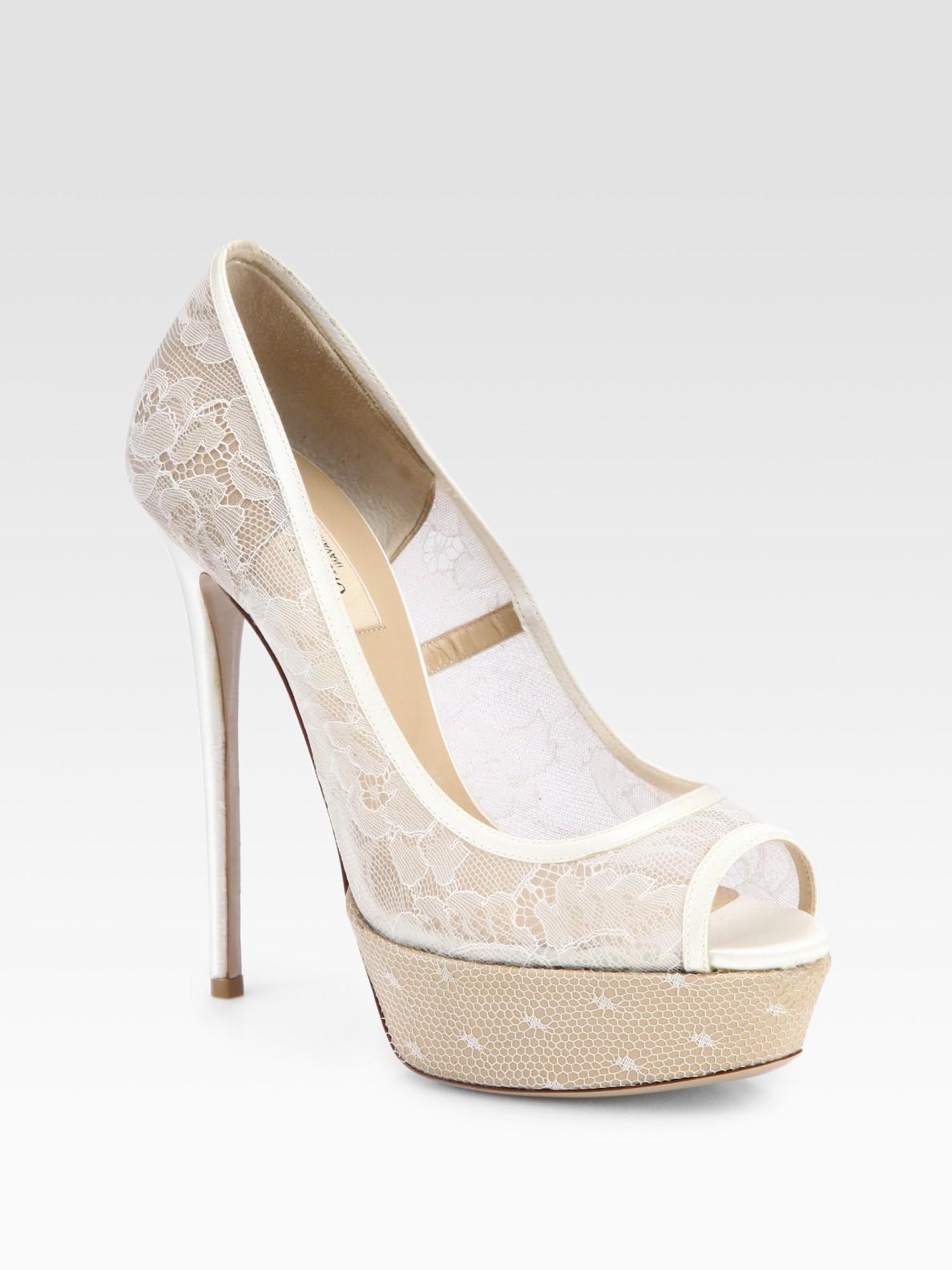 Shoes Wedding Women S Shoes More Saks Com