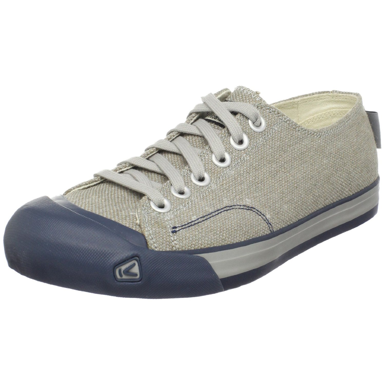 Mens Canvas Shoes Keen