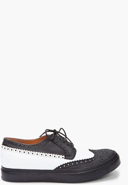 Jeffrey Campbell Piano Man Shoes in Black for Men