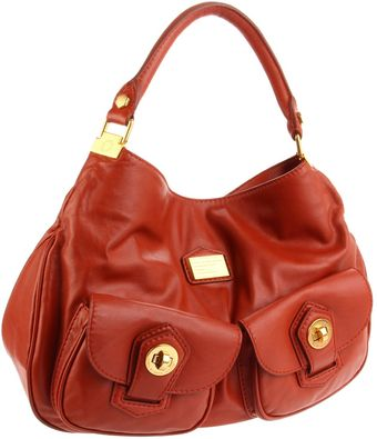 Marc By Marc Jacobs House Of Marc Hobo - Lyst