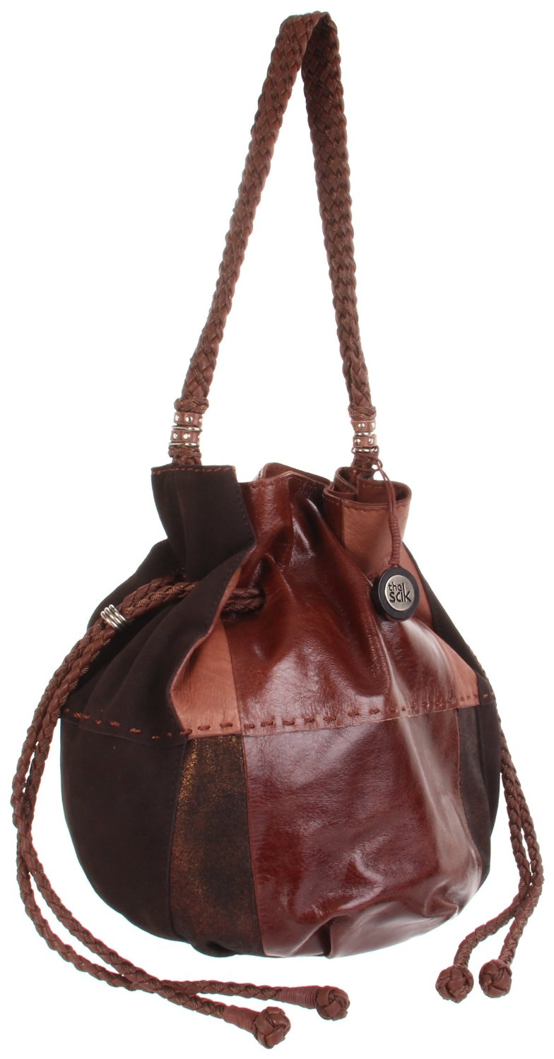 The Sak Indio Drawstring Shoulder Bag 71