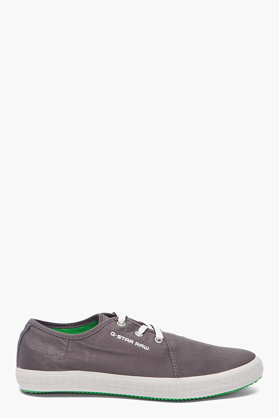 g star raw dash avery sneakers in gray for men lyst. Black Bedroom Furniture Sets. Home Design Ideas
