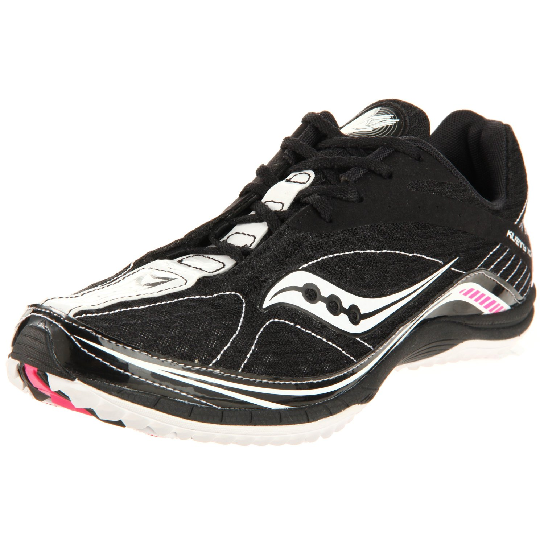 saucony womens kilkenny xc4 cross country shoe in black