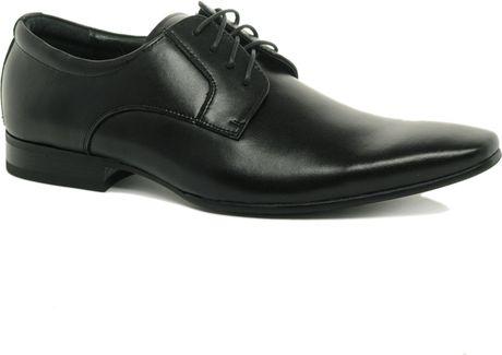 Aldo Aldo Scholer Smart Shoes in Black for Men - Lyst
