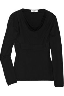 Valentino Wool-blend Sweater - Lyst