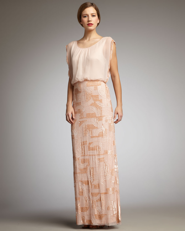 aidan mattox wedding dress » Wedding Dresses Designs, Ideas and ...