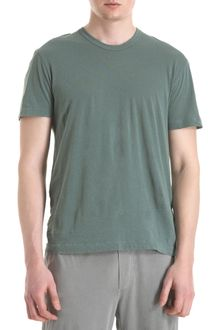 James Perse Crewneck Tee - Lyst