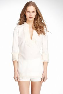 Tory Burch Lester Tunic