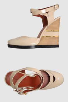 Marc By Marc Jacobs Marc By Marc Jacobs - Wedges - Lyst
