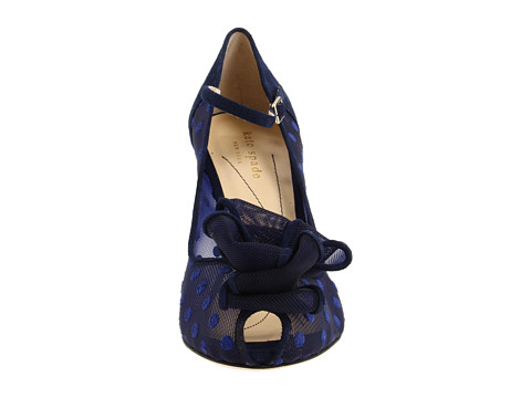aa74d6bb3568 Lyst - Kate Spade Didi Mary Jane Pump in Blue