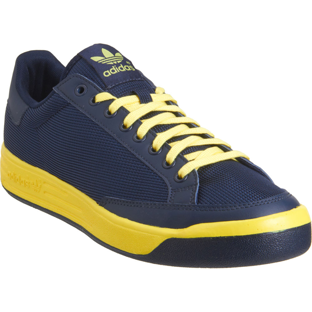 715ca606d ... coupon code for adidas rod laver in blue for men lyst 52fb7 5b0fe