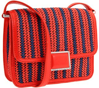 Marc By Marc Jacobs Stripey Straw Janes Friend Elaine - Lyst