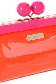 Kate Spade New York Hopper House Little Shyla Clutch - Lyst