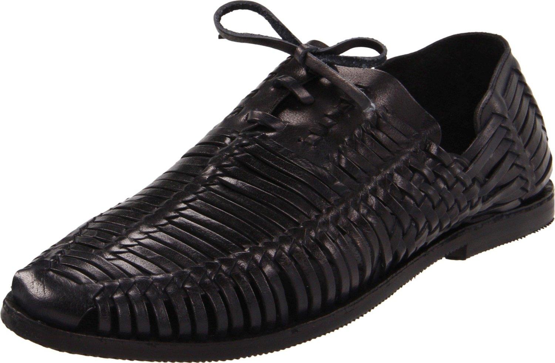 Steve Madden Mens Reston Sandal In Black For Men Black
