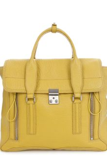 3.1 Phillip Lim Pashli Top Handle Satchel - Lyst