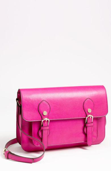 Steven By Steve Madden Pink Crossbody Bag 7
