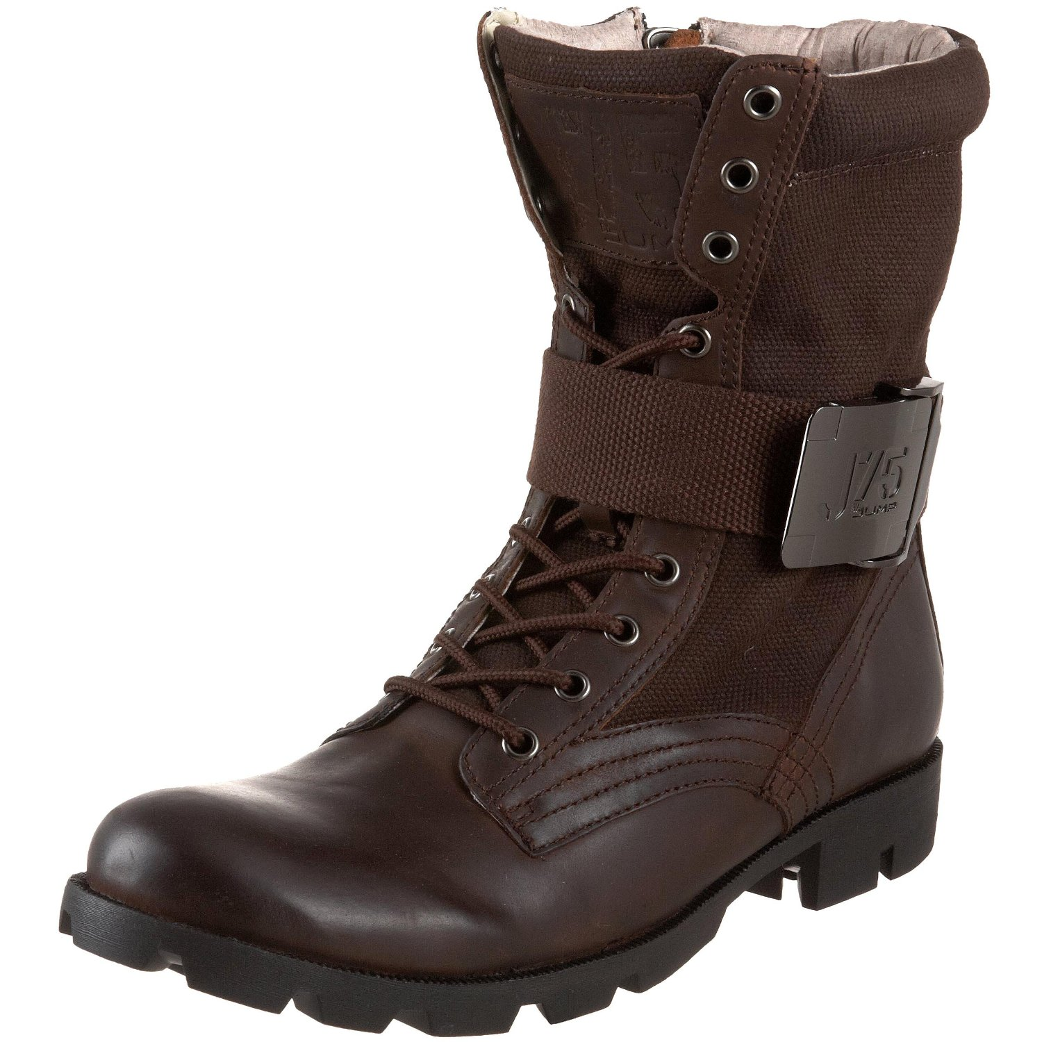 Jump Mens Strong Tall Boot In Brown For Men Lyst